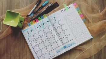 Home Schooling Answers Daily Schedule